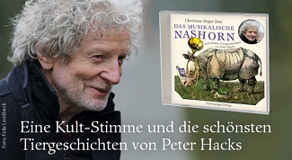 Steyer Nashorn CD
